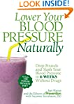 Lower Your Blood Pressure Naturally:...