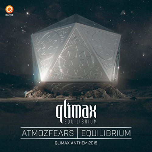 VA – Qlimax – Equilibrium  Mixed By Atmozfears – (QCD012) – CD – FLAC – 2015 – SPL