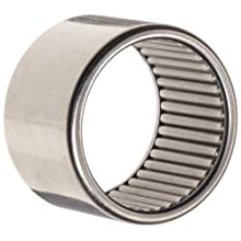 Koyo Torrington Needle Roller Bearing, Full Complement Drawn Cup