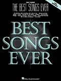 BEST SONGS EVER EASY GUITAR  5TH EDITION