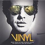 VINYL -�������ʥ�- Sex,Drugs,Rock��n��Roll&NY
