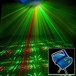 Mini Disco Lichteffekt Laser Projekto...