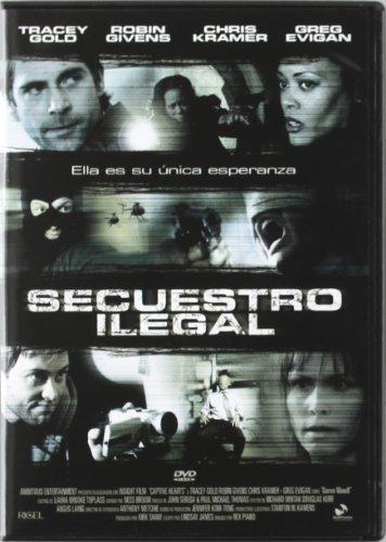 Secuestro Ilegal [DVD]