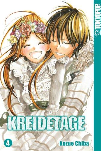 Kreidetage, Band 4