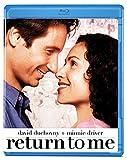 Return to Me [Blu-ray]