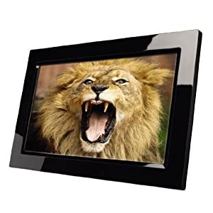 Hama Premium Digitaler Bilderrahmen 25,7 cm (10,1 Zoll)