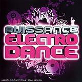 echange, troc Compilation, Stylerz - Puissance Electro Dance