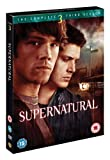 Supernatural - The Complete Third Season [DVD]