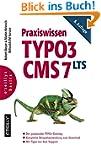 Praxiswissen TYPO3 CMS 7 LTS