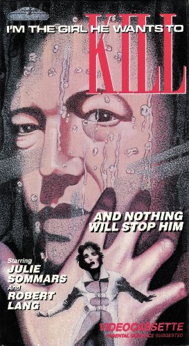 Thriller {I'm the Girl He Wants to Kill (#3.2)} [VHS] [Import]