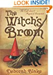 The Witch's Broom: The Craft, Lore &...