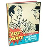 Life of the Party' -A visual History of S.S. Adams, Makers of Pranks & Magic for 100 Years