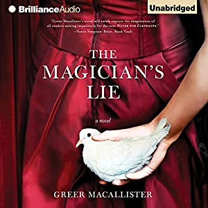 The Magician's Lie Audiobook