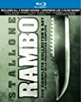Rambo: The Complete Collector's Set /...