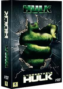 Hulk + L'incroyable Hulk [Édition Limitée]