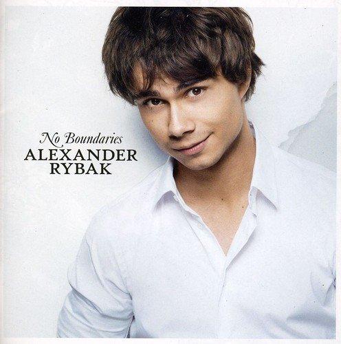 Alexander Rybak - I