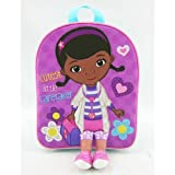 Doc Mcstuffins Toddler Backpack