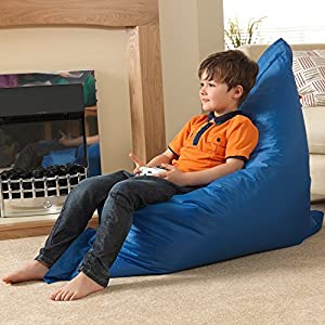 Kids BAZ BAG® Beanbag Chair - Indoor & Outdoor Kids Bean Bags by Bean Bag Bazaar® from Bean Bag Bazaar