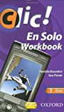 img - for Clic!: 1: En Solo Workbook Pack Star book / textbook / text book