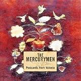 Mercurymen, The-Postcards From Valonia