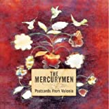 Mercurymen, The-Postcards From Valoniaby The Mercurymen
