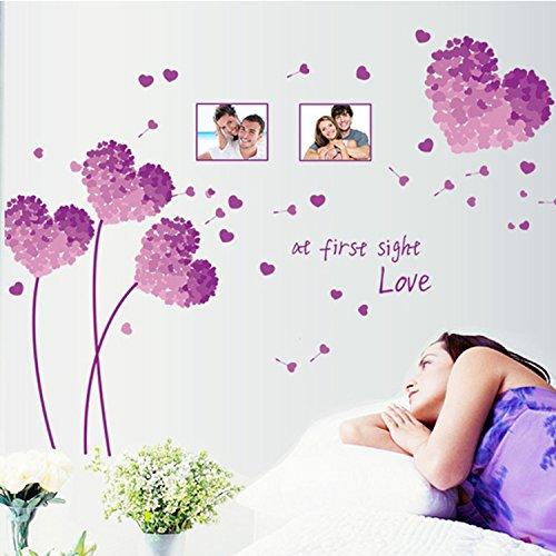 Ofertas soledi pegatinas adhesivos vinilos decorativos for Pegatinas dormitorio