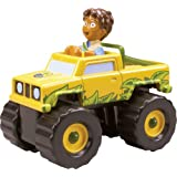 Take Along Diego Monster Truckby Go Diego Go