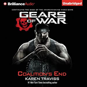 Gears of War: Coalition's End | [Karen Traviss]