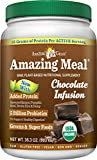 Amazing Meal Chocolate, 36.3 Ounce