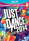 Just Dance 2014 Bundle with Wii Remote Plus Controller - Wii U