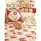 Bloom Creek Quilts ~ Vicki Bellino