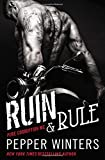 img - for Ruin & Rule (Pure Corruption) by Pepper Winters (2015-07-07) book / textbook / text book