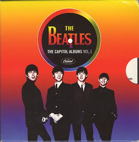 The Beatles the Capitol Albums Vol. 1 (Brick Edition) by The Beatles