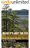 Relax It's Just The Flu: A post apocalypse Story