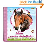 Pferde Schulstartalbum: Mein erstes S...