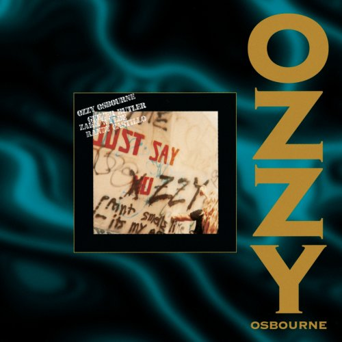 Ozzy Osbourne - Just Say Ozzy (Epc 465940 2, Uk) - Zortam Music