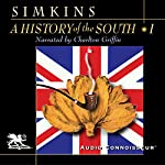 A History of the South, Volume 1: The Colonial Experience | Francis Butler Simkins