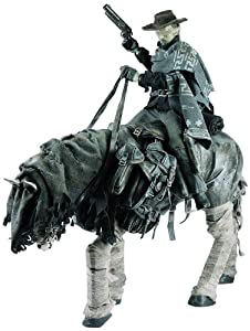 ThreeA Popbot Dead Equine & Dark Blind Cowboy Super Set