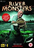 River Monsters [Import anglais]