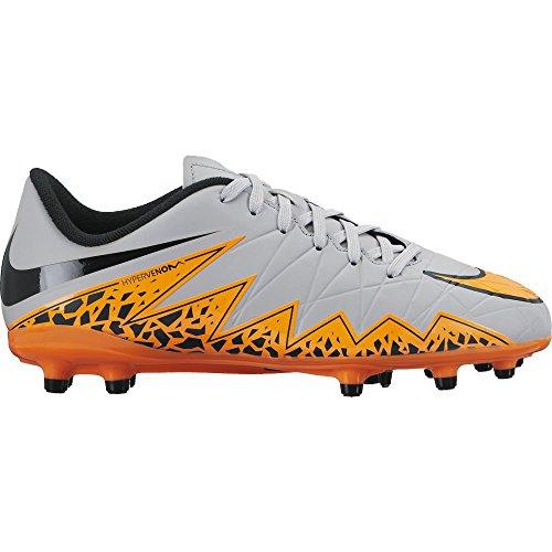 Nike Jungen Hypervenom Phelon Ii Fg Fußballschuhe