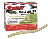 Tomcat 6-Count Mole Killer Worm Formula