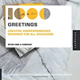 1,000 Greetings: Creative Correspondence Designed for All Occasions