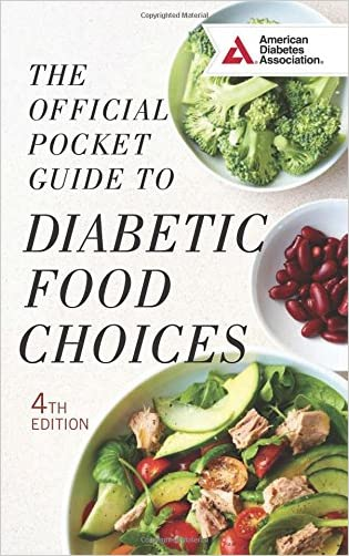 The Official Pocket Guide to Diabetic Food Choices