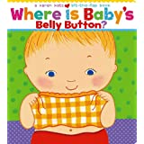 Where Is Baby's Belly Button versión inglés
