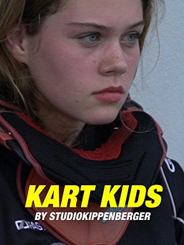Kart Kids by Studiokippenberger