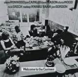 Welcome to the Canteen(German Import LP)vinyl