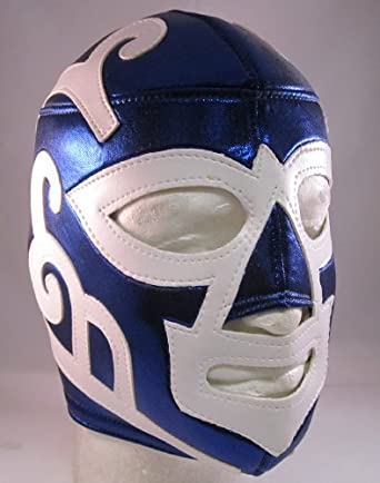 HURACAN RAMIREZ Lucha Libre Wrestling Mask (pro-fit) Costume Wear - Classic