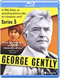 George Gently: Series 5 [Blu-ray]