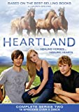 Heartland - The Complete Second Series [DVD]
