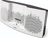 Bose SoundDock XT speaker : ドックスピーカー iPhone・iPod専用 ホワイト/ダークグレー SoundDock XT GRY